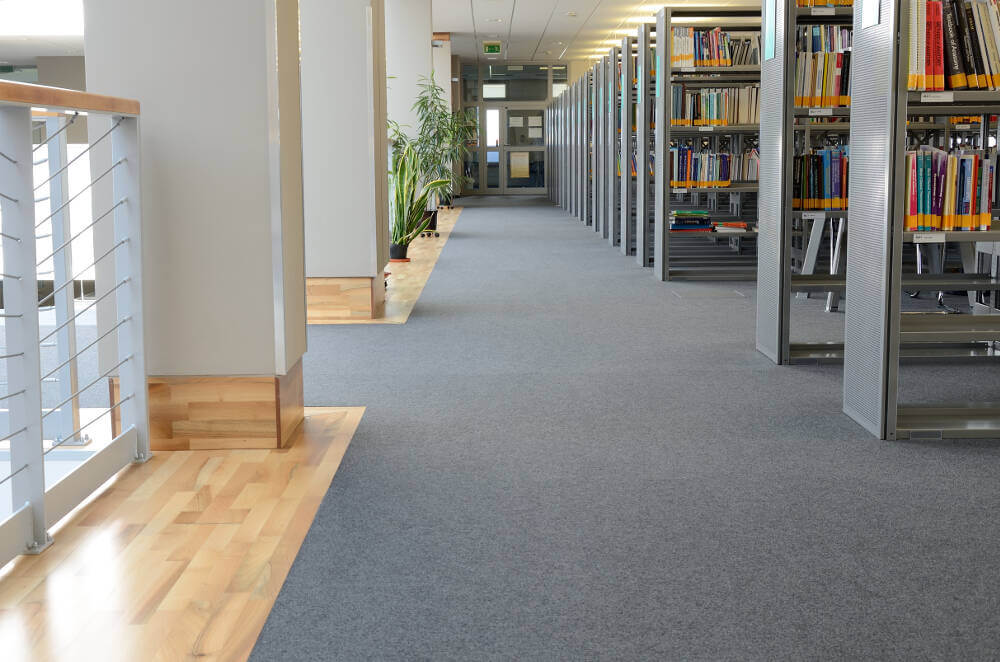 Commercial carpets (4)
