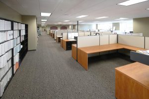 Office Flooring Solutions 1