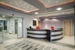 Office Flooring Solutions 2