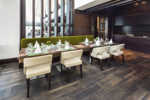 Restaurant Flooring Solutions 1