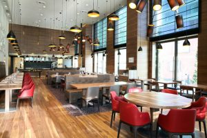 Restaurant flooring solutions 2