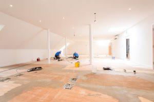 Sub Floor Preparation (2)