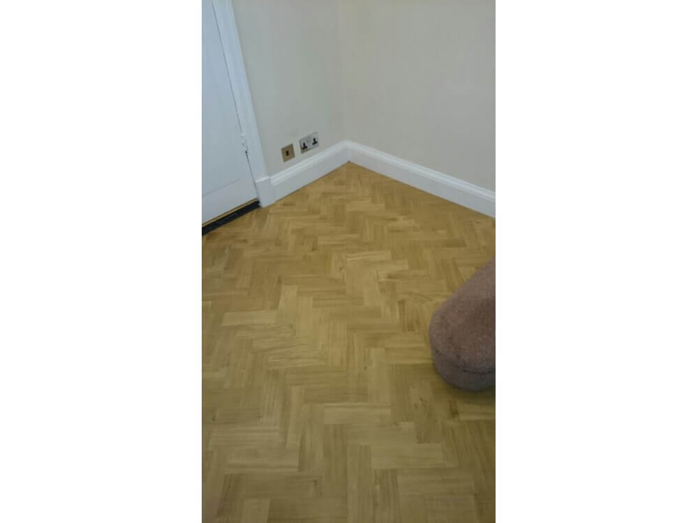 Amtico Signature Flooring Installed 3