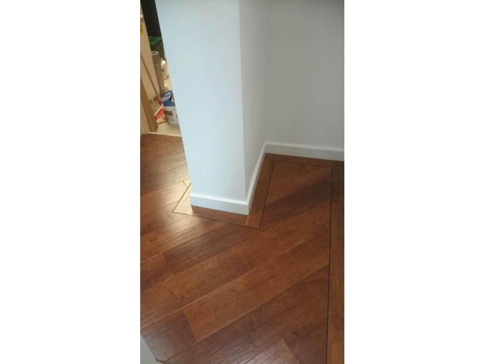 Karndean Art Select and Feature Strip 10