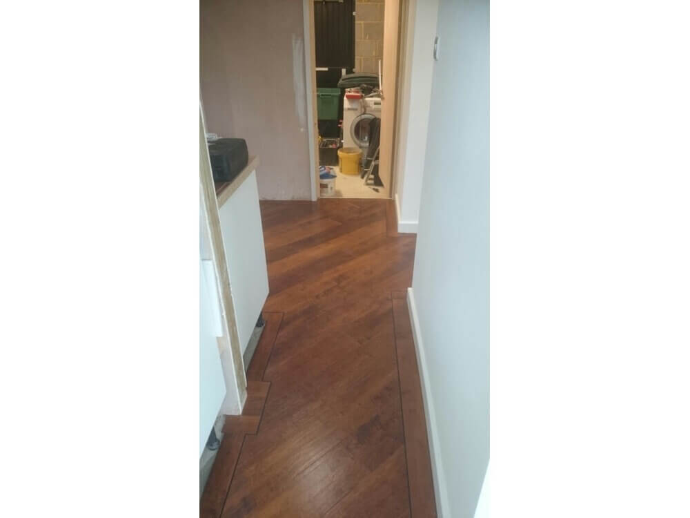 Karndean Art Select and Feature Strip 5