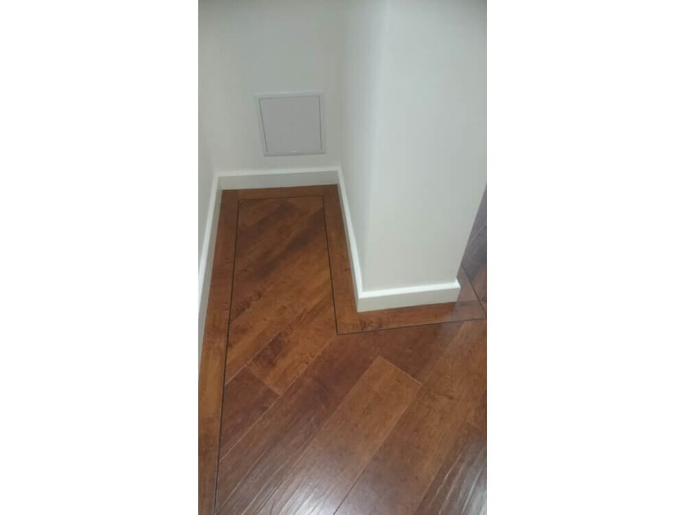Karndean Art Select and Feature Strip 6