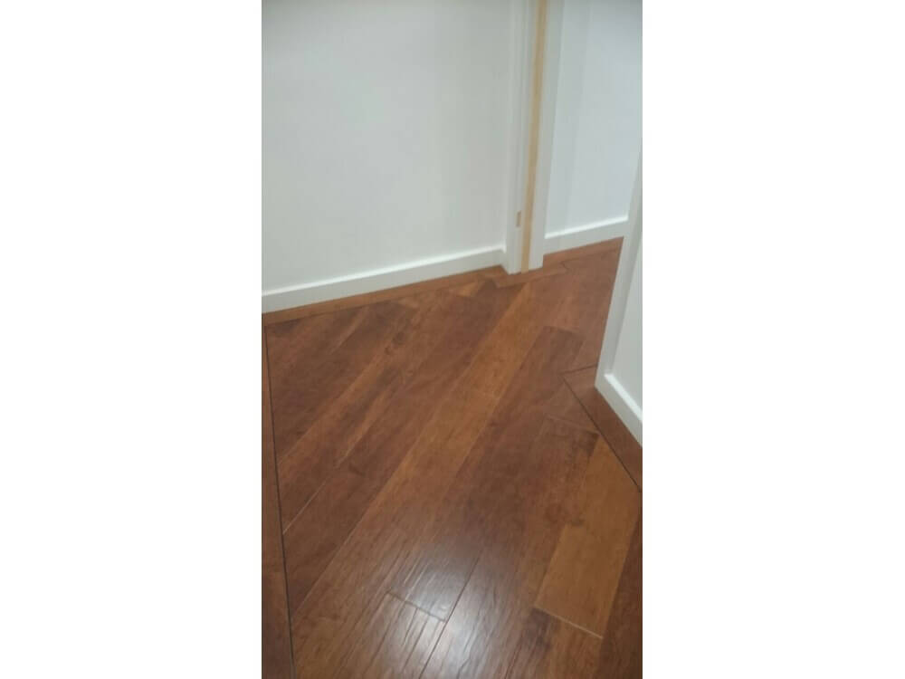 Karndean Art Select and Feature Strip 7