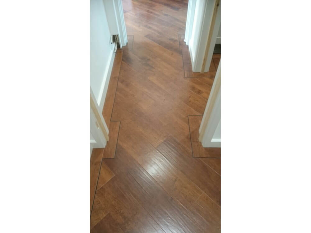 Karndean Art Select and Feature Strip 8