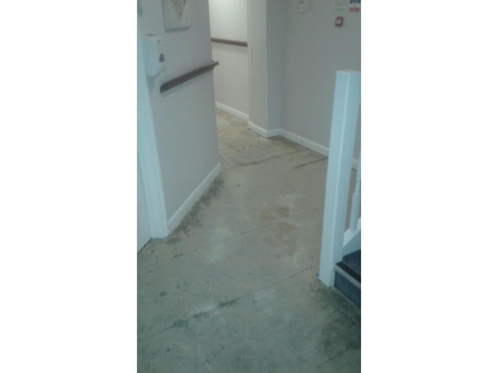 Sub-floor Preparation - St Leonards-on-Sea