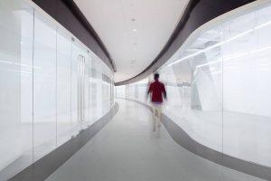 Altro Cantata Corridor