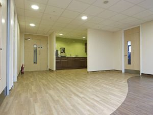 Altro Wood Look safety flooring