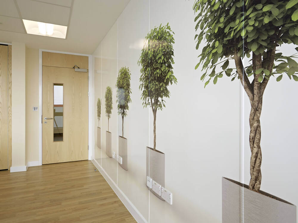 Altro Wood Look safety flooring Altro Whiterock Digiclad