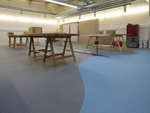 Altro Screed Quartz Rapicure