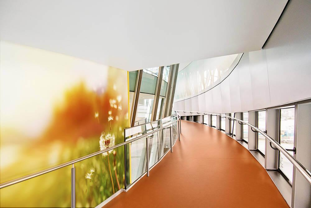 Contractor Safe Altro Operetta Corridor