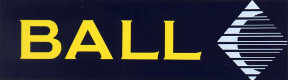 F Ball Logo