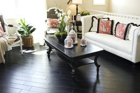 dark-wood-vinyl-wood-plank-flooring-in-beautiful-home-setting