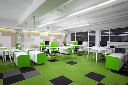 Commercial Flooring Surrey