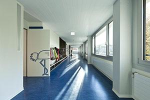 Linoleum Flooring 1