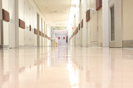 Clinical flooring solutions